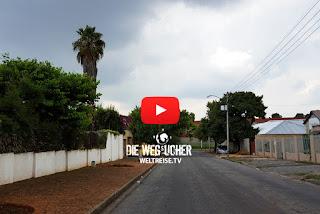 Afrikas Townships, Südafrika, Germiston, Johannesburg, Weltreise