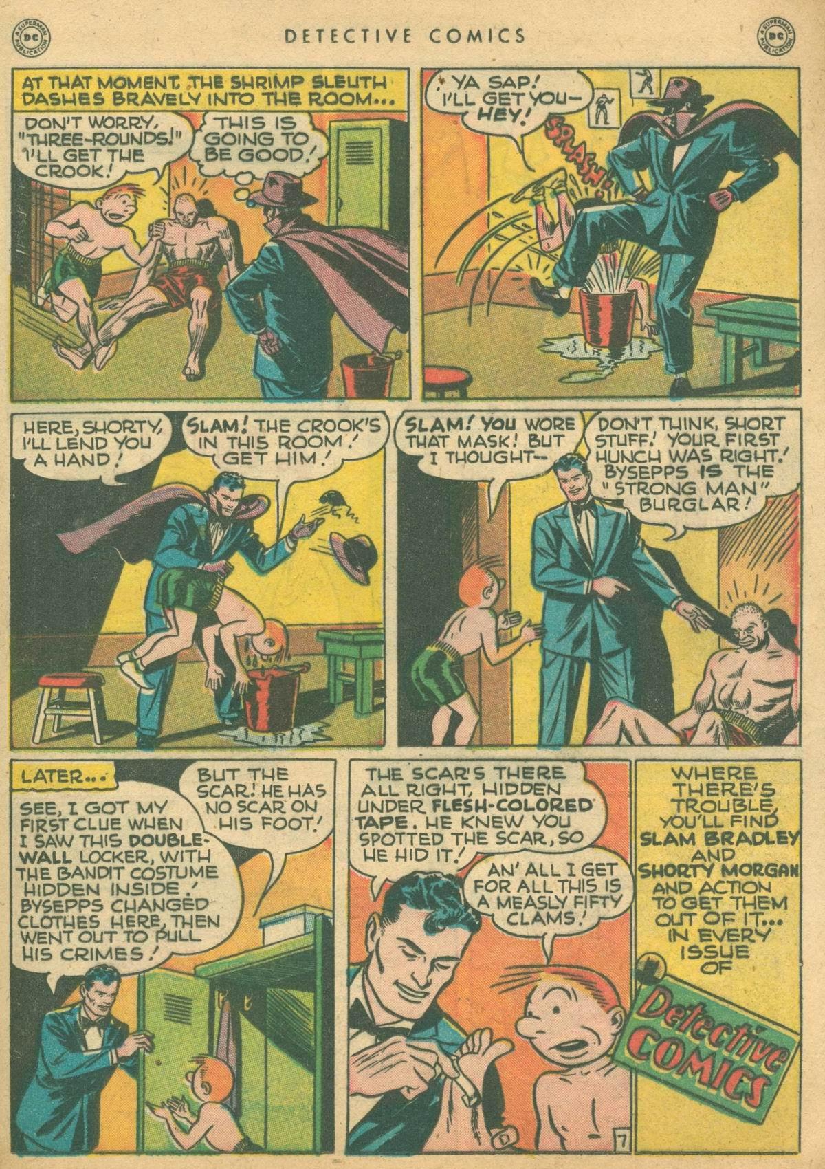 Detective Comics (1937) 138 Page 30