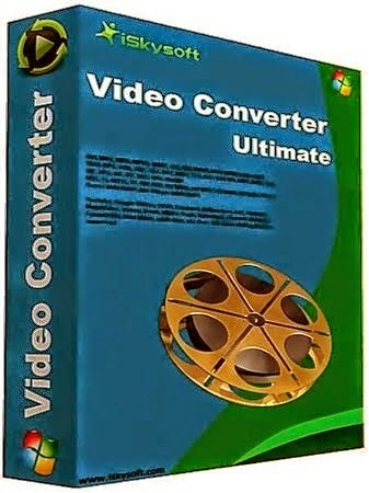 iSkysoft Video Converter Ultimate 5.3.1.0 Multilingual Full Version