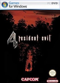 Resident Evil 4 PC Full Version RePack