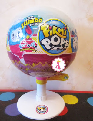 Огромный шар Пикми Попс