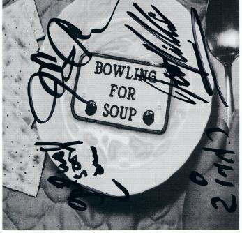 Geração 666: Bowling For Soup