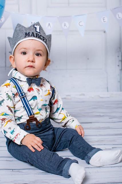 korona na roczek 8