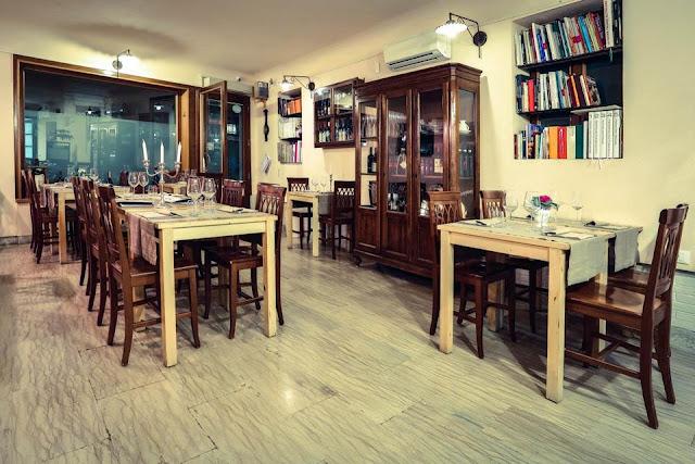 Restaurante La Colombina em Veneza