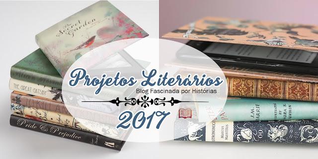 Projetos 2017.