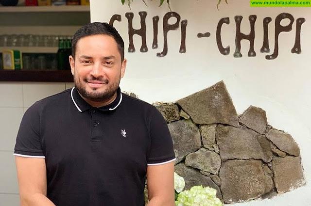 Manny Manuel aprovecha su estancia para disfrutar de nuestra isla antes de su concierto de esta noche