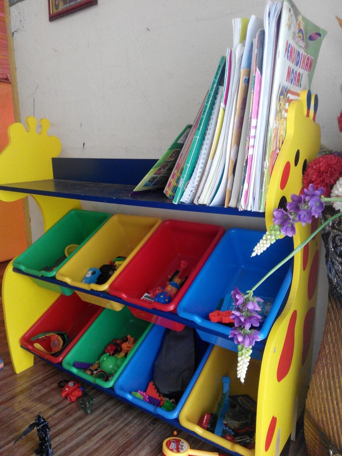 Rak Ni Saya Tak Jual Tapi Kalau Nak Boleh Cari Di Kedai Barangan Bayi Dan Kanak