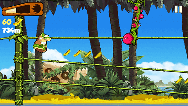 banana kong apk for Android