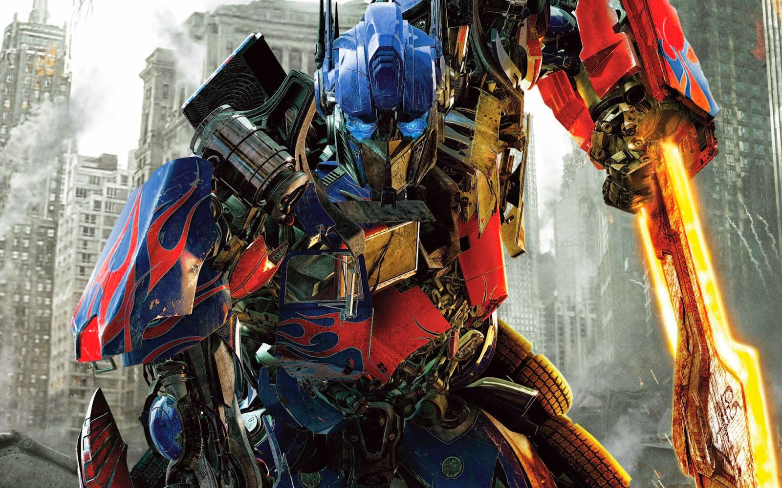 Optimus Prime from Transformers: Age of Extinction News and Spoilers