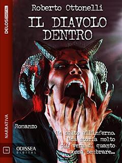 horror; diavolo; bestie di satana; romanzo;