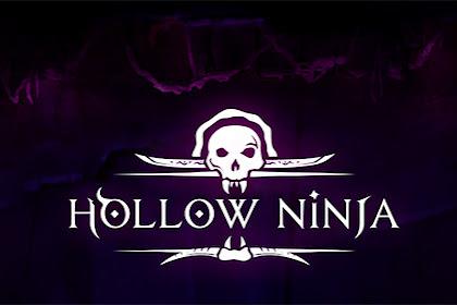 Hollow Ninja v1.1.8 Mod Apk (Unlimited Money) For Android Terbaru 2018