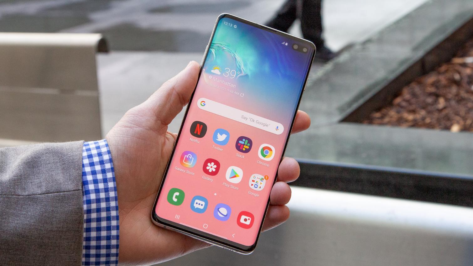 4 HP Tebaru Dan Terbaik Dari Samsung Di Tahun 2019