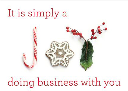 Business Greeting Cards for business
