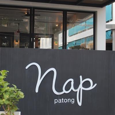 Beware in Nap Patong Hotel Phuket!