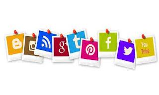 Cara Menambahkan Widget Sosial Media Di Wordpress Dengan Icon