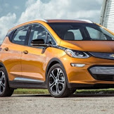 2017 Chevrolet Bolt EV Price : Electric Car 2.0.