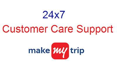 MakeMyTrip Customer Care Toll Free Number
