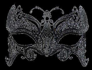 2A mascara carnaval elegance 2 png