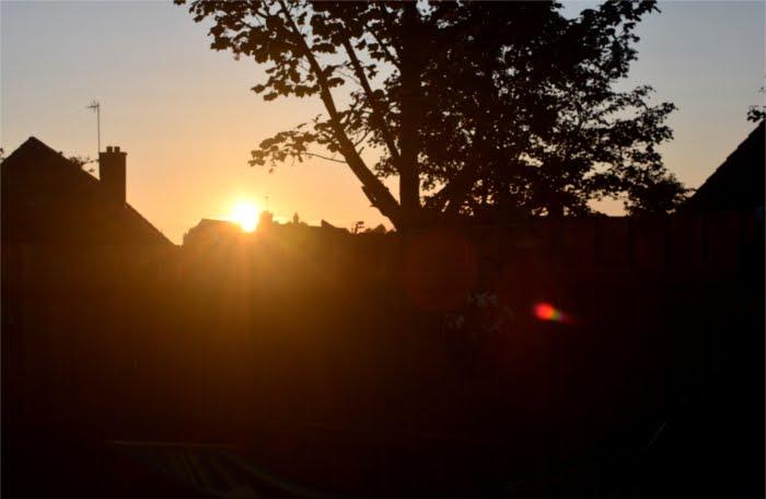 Sunset, Rewind, Relax, Sunday, Happiness, Mindfulness, Thought