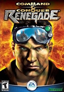 Command & Conquer Renegade Download