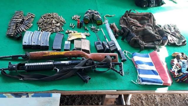 Dua Anggota KKB Tewas Usai Baku Tembak dengan TNI-Polri di Papua