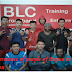 the presence of people of Papua to BLC telkom klaten