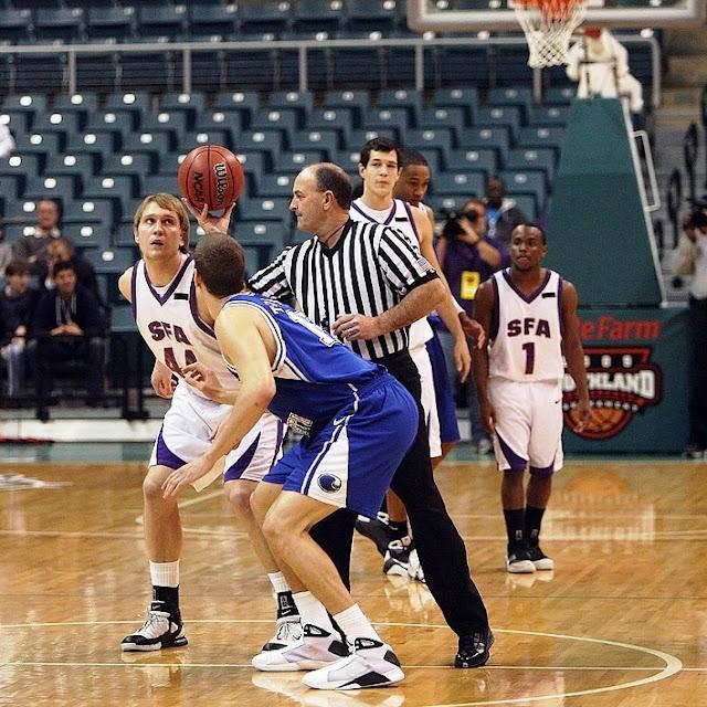 Teknik Dasar Bola Basket Yang Harus Di Kuasai