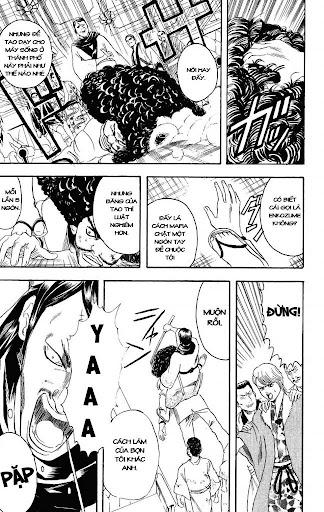 Gintama Chap 105 page 15 - Truyentranhaz.net
