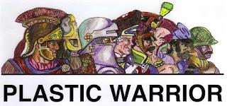Magazine Review; Plastic Figurines; Plastic Soldier Magazine; Plastic Soldiers; Plastic Toy Figures; Plastic Toys; Plastic Warrior; PW 173; PW Magazine; PW173; Small Scale World; smallscaleworld.blogspot.com;