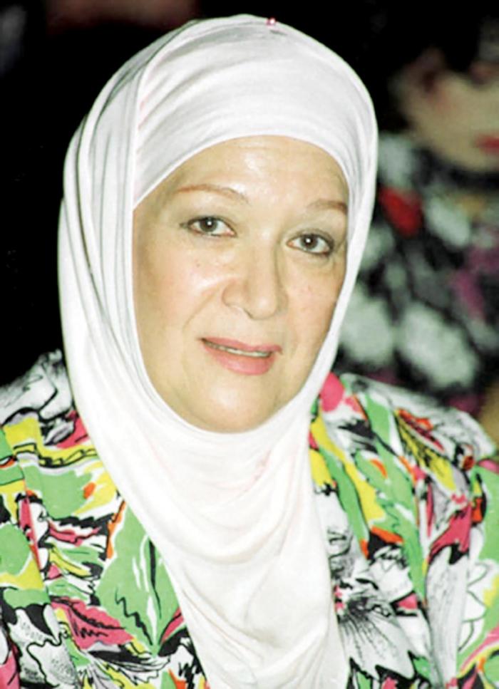 هدى سلطان - Hoda Soltan