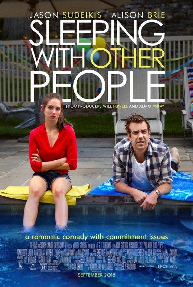 Gã Đào Hoa - Sleeping with Other People (2015)