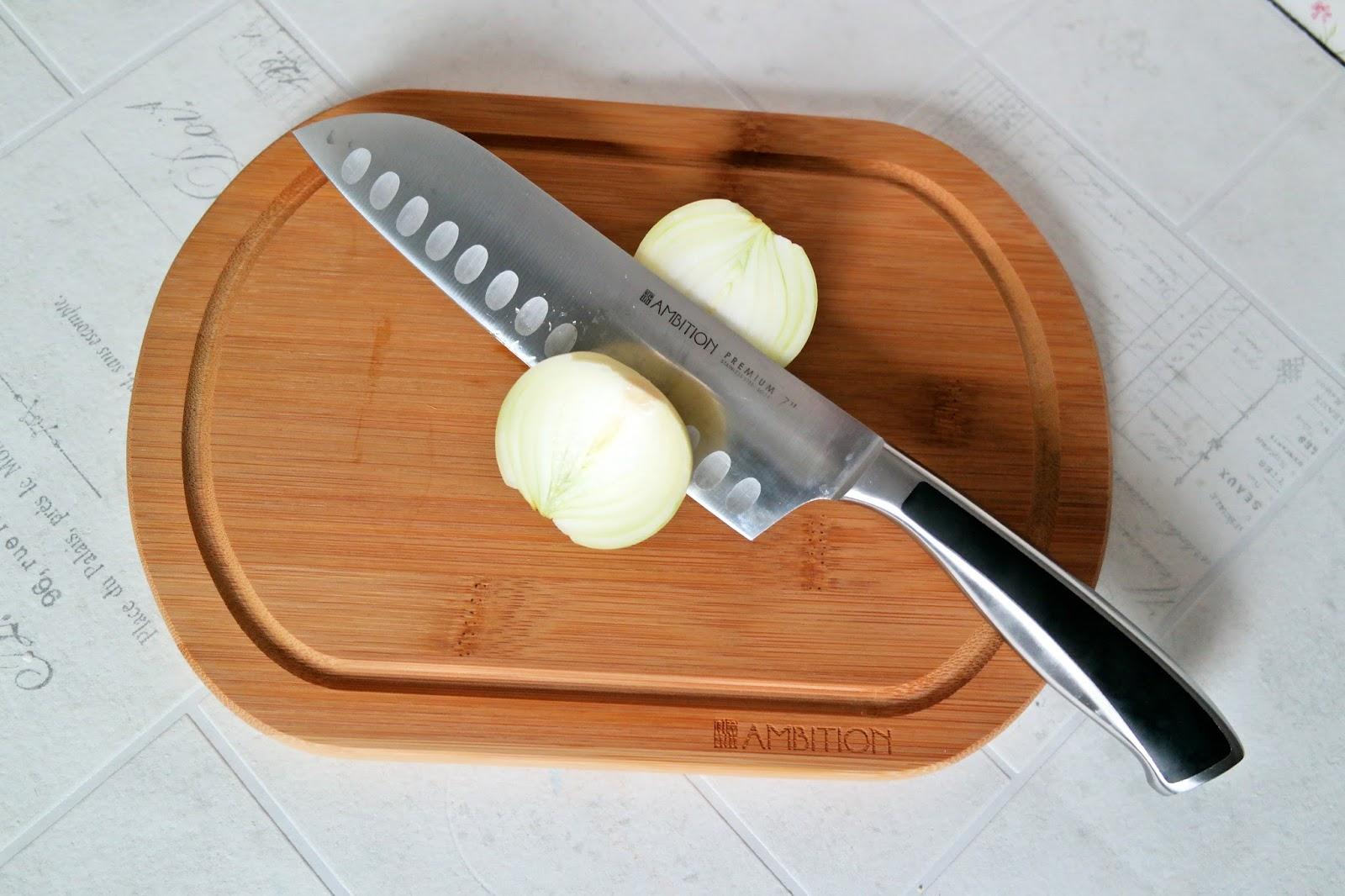 jak nie płakać przy krojeniu cebuli