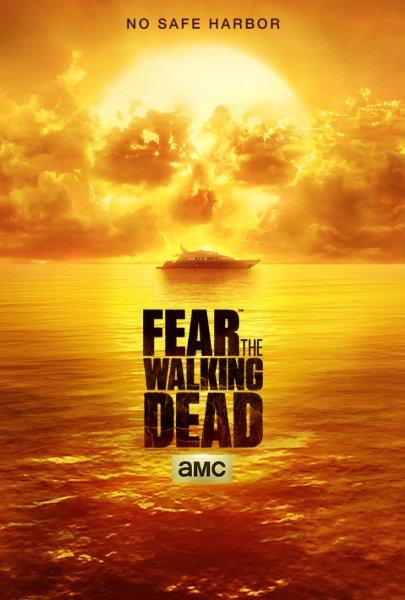 驚嚇陰屍路/行尸之懼 Fear the Walking Dead 第二季 第7集 季終 (mkv@MEGA@1.32GB) - 歐美劇場