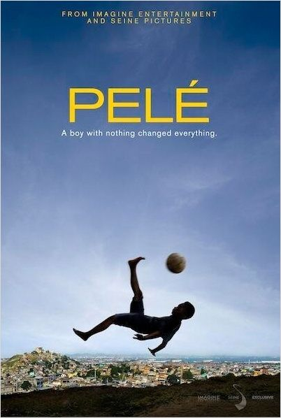 Xem Phim Pelé Birth of a Legend 2016