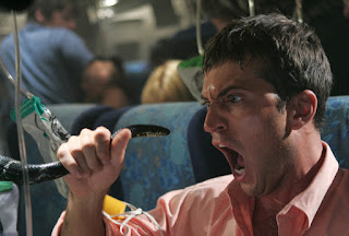 Sinopsis Film Snakes on a Plane (2006)