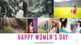 Happy International women's Day pictures Free