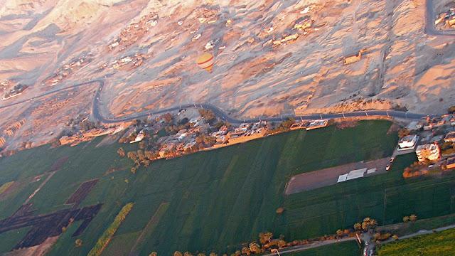 China ayudará a construir la Gran Muralla Verde para frenar al desierto del Sáhara