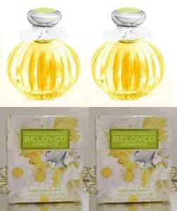 Set of Two, Perfume Sprays by American Beauty