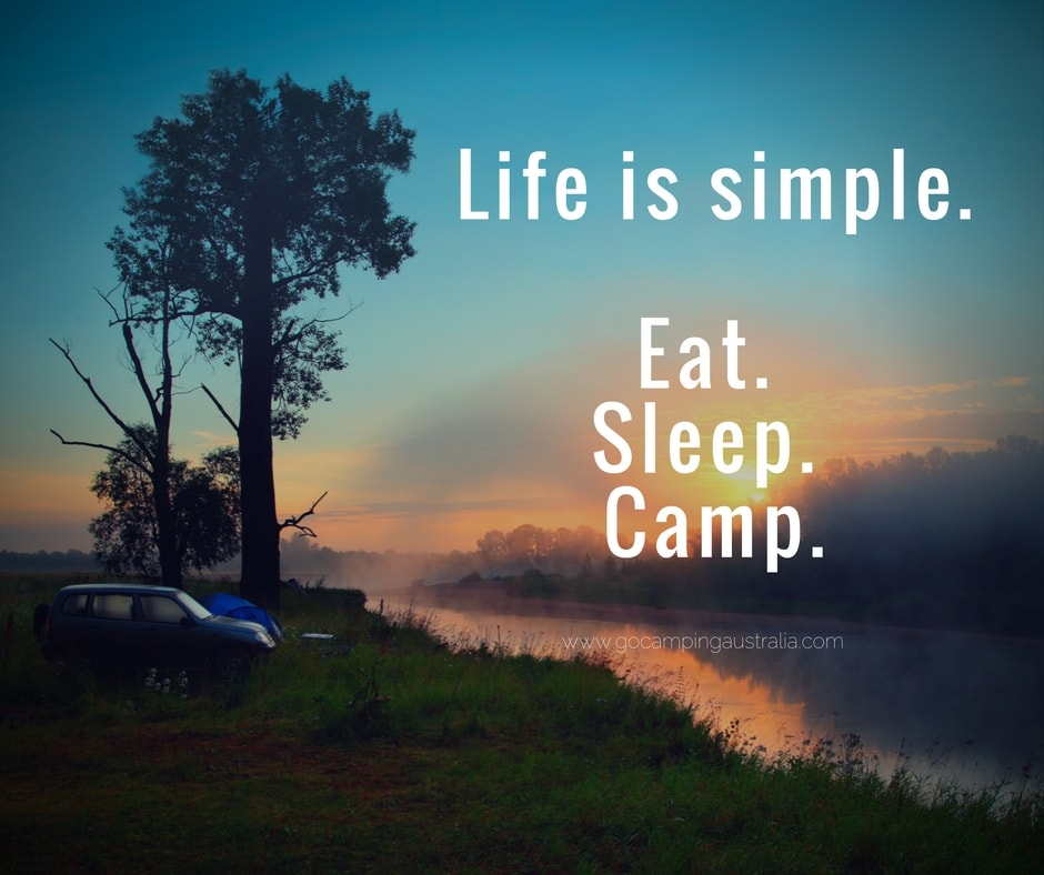 Quotes: 15 Camping And Travel Quotes To Get You Moving