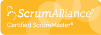 Scrum Alliance Certified Scrum Master. Scrum Alliance 認定スクラムマスター