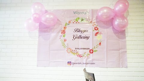 Event Report Female Blogger Banjarmasin & Beauty Class with Wardah