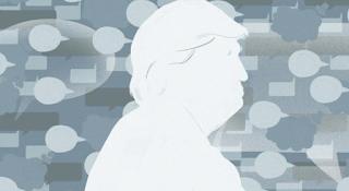 From+'Covfefe'+To+Slamming+CNN:+Trump's+Year+In+Tweets