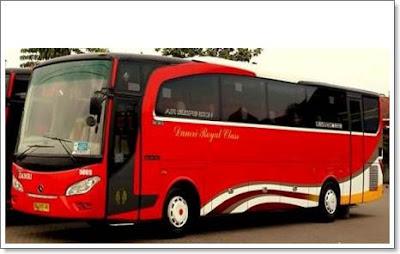 Tiket Damri Lampung Jakarta