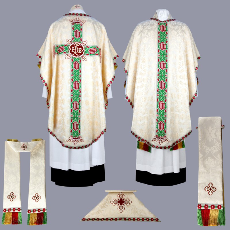 Ready Made Vestments - What's Available ~ Liturgical Arts