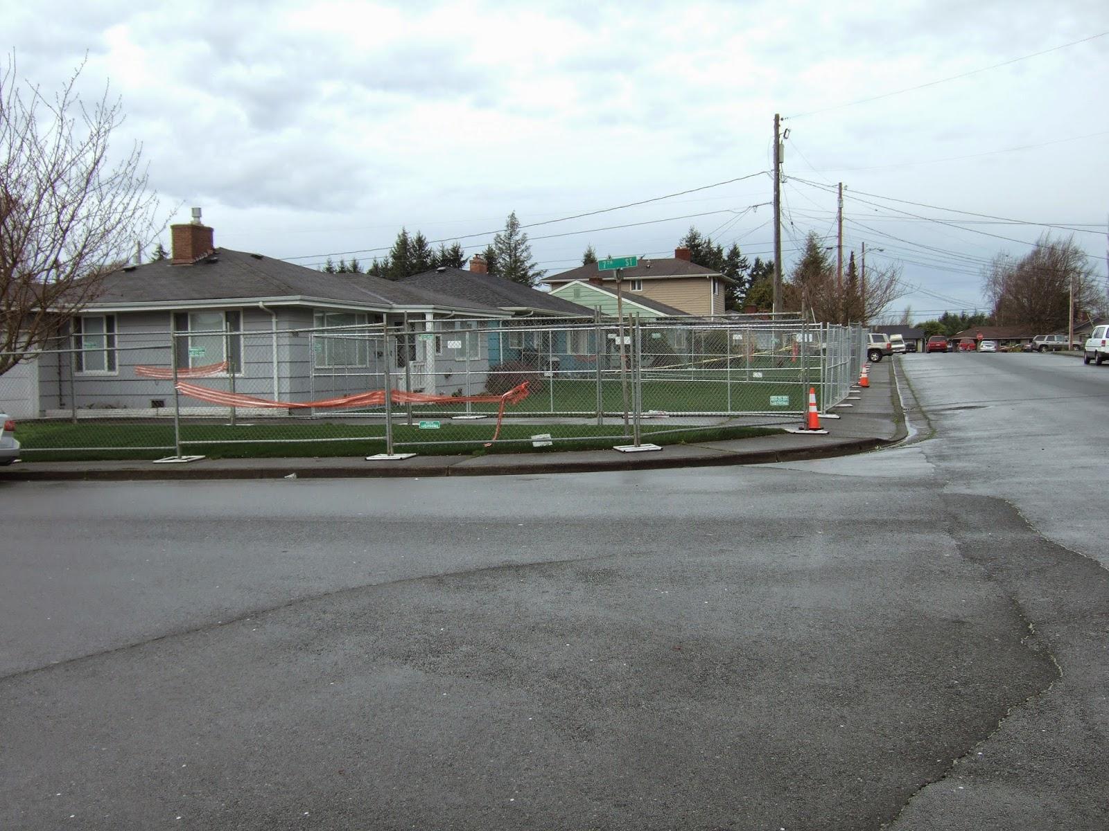 Reading The Washington Landscape Arsenic Plume In Everett