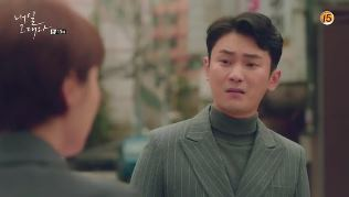 Sinopsis Tomorrow With You Episode 10 Part 2