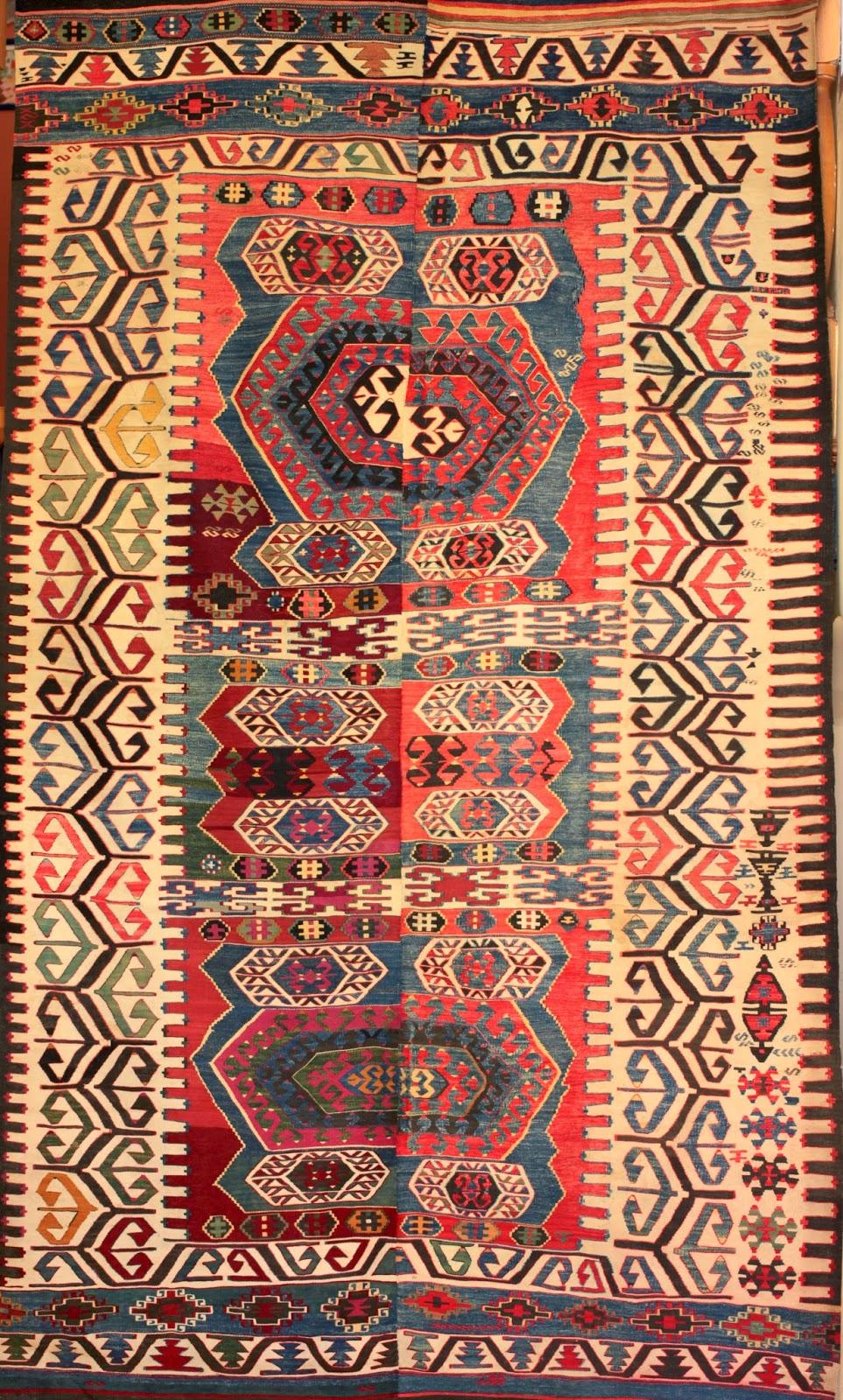Anatolian Kilim Rugs Antiques And Tribal Textiles