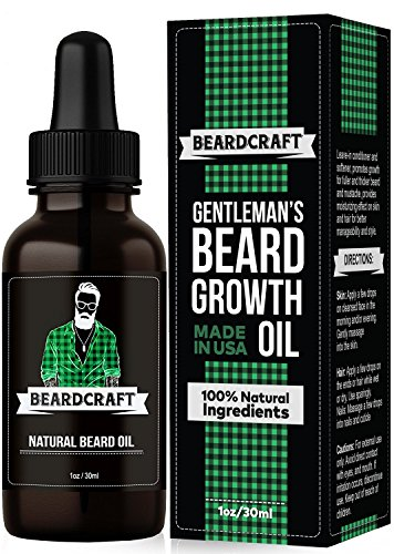 The best beard growth oil, top best beard growth cream for nigerian men
