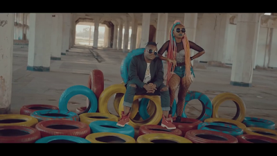 NEW VIDEO:DULLY SYKES-COCONUT