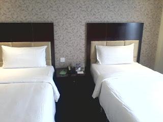 Standar Persyaratan Kamar Hotel